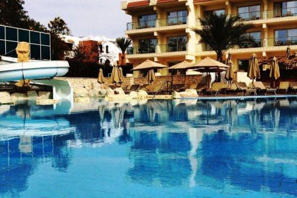 Xperience Sea Breeze Resort (Только для взрослых) - фото 50