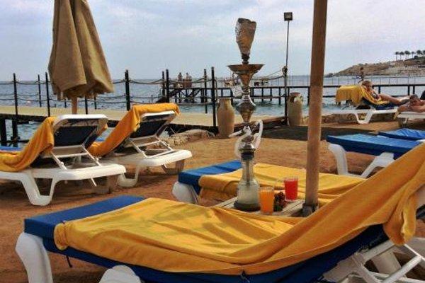 Xperience Sea Breeze Resort (Только для взрослых) - фото 12