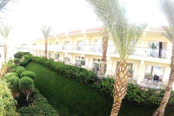 Xperience Sea Breeze Resort (Только для взрослых) - фото 14