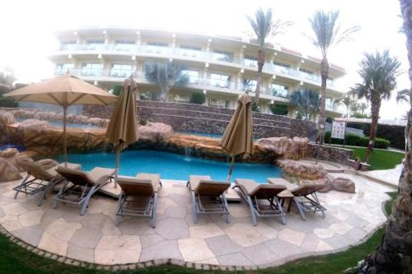 Xperience Sea Breeze Resort (Только для взрослых) - фото 17
