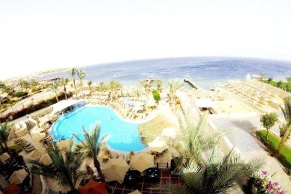 Xperience Sea Breeze Resort (Только для взрослых) - фото 18