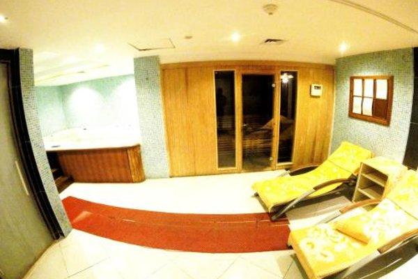 Xperience Sea Breeze Resort (Только для взрослых) - фото 3