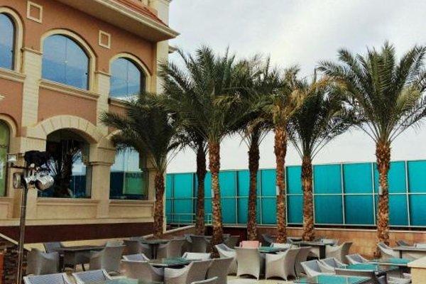 Xperience Sea Breeze Resort (Только для взрослых) - фото 5