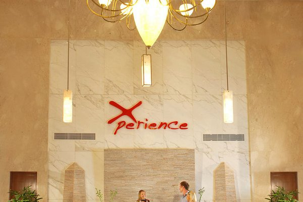 Xperience Sea Breeze Resort (Только для взрослых) - фото 8