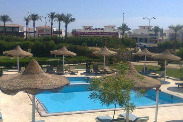 Desert View Hotel - 19