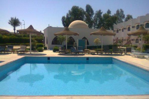 Desert View Hotel - 20