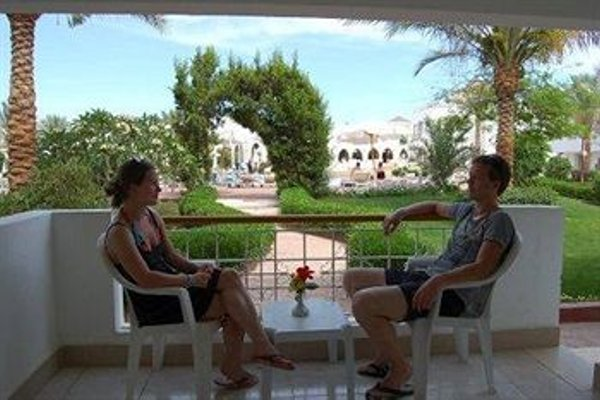 Desert View Hotel - 21