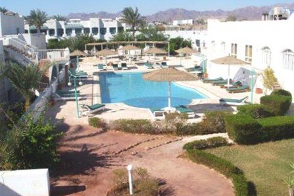 Desert View Hotel - 22
