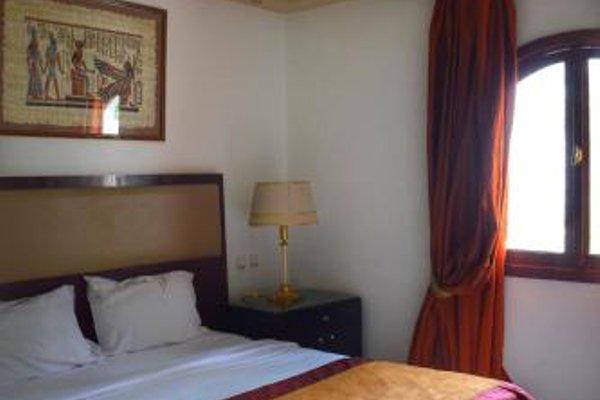 Desert View Hotel - 4