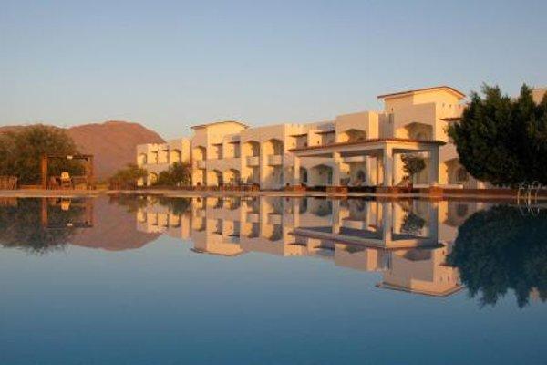 Swisscare Nuweiba Resort Hotel - фото 18