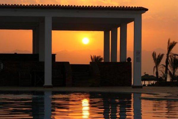 Swisscare Nuweiba Resort Hotel - фото 23