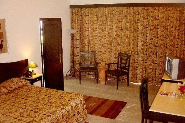 Swisscare Nuweiba Resort Hotel - фото 3