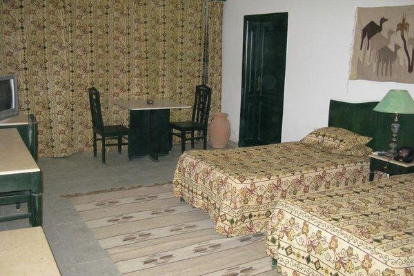 Swisscare Nuweiba Resort Hotel - фото 4