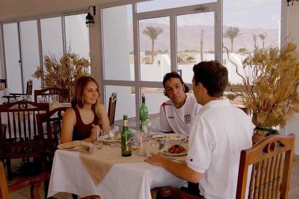 Swisscare Nuweiba Resort Hotel - фото 7