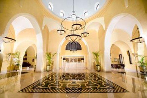 Jaz Lamaya Resort - фото 13