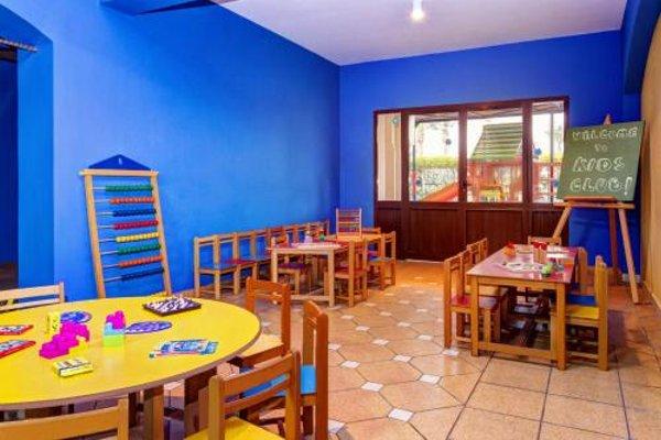 Jaz Lamaya Resort - фото 16
