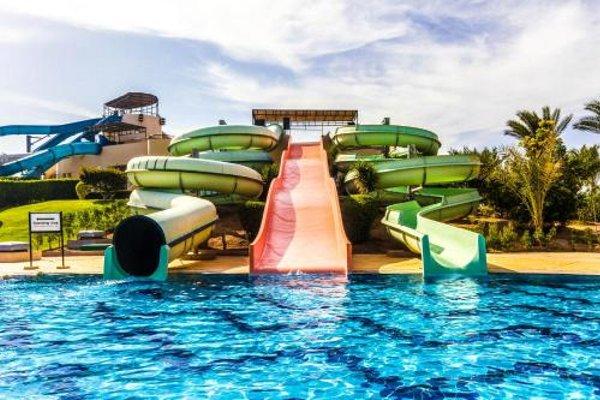 Jaz Lamaya Resort - фото 21