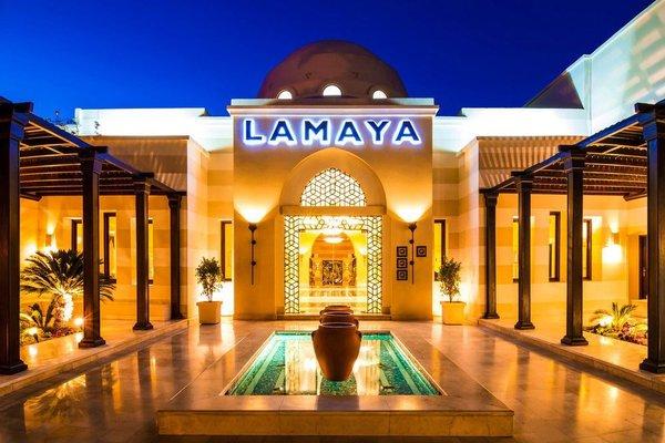 Jaz Lamaya Resort - фото 23