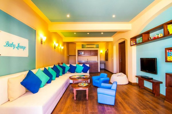 Jaz Lamaya Resort - фото 4