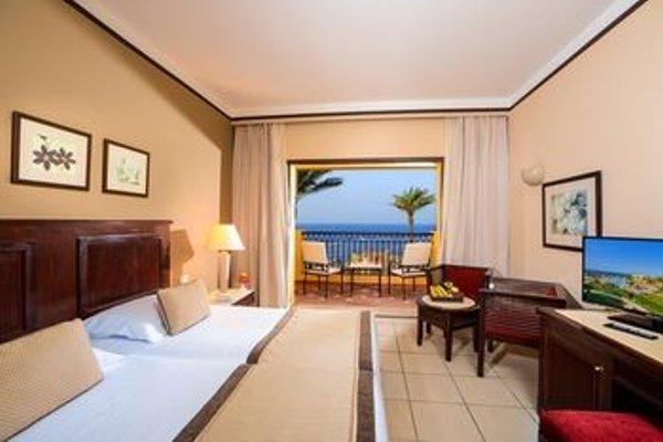 Jaz Lamaya Resort - фото 5