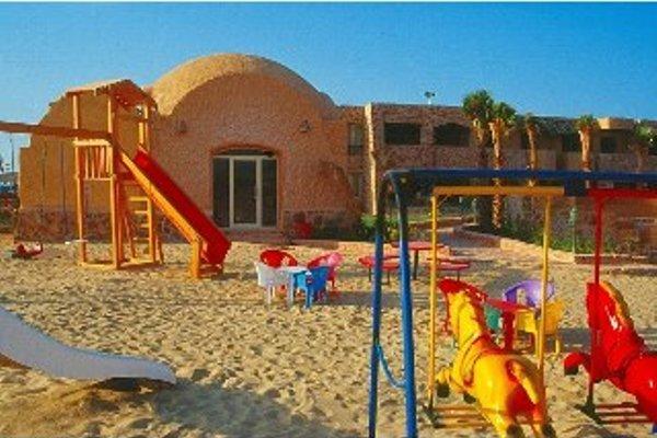 Kahramana Beach Resort - All Inclusive - фото 12
