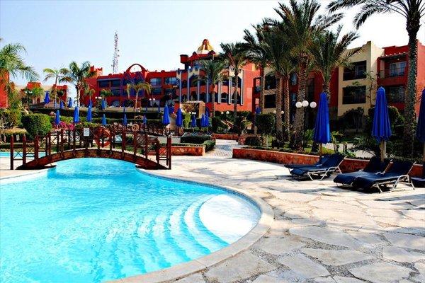 Aurora Bay Resort Marsa Alam - фото 50