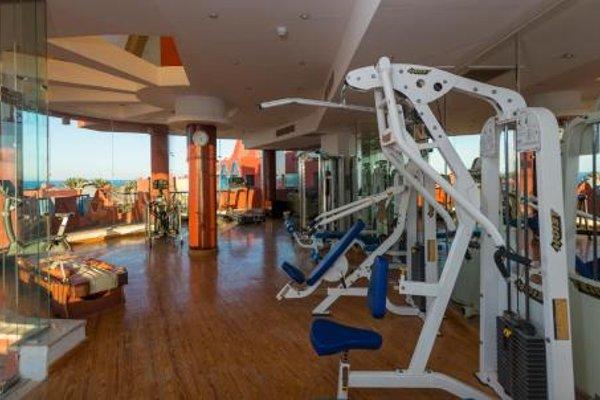 Aurora Bay Resort Marsa Alam - фото 15