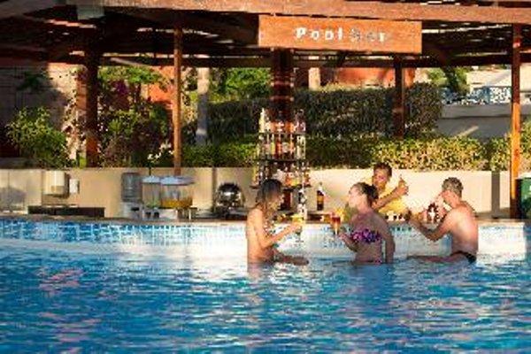 Aurora Bay Resort Marsa Alam - фото 17