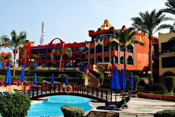 Aurora Bay Resort Marsa Alam - фото 20