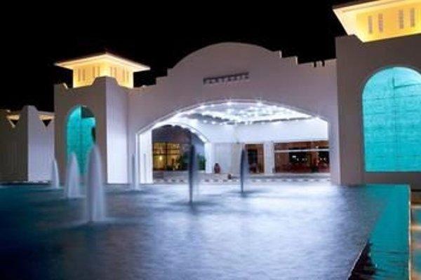 Fantazia Resort Marsa Alam - All Inclusive - фото 10