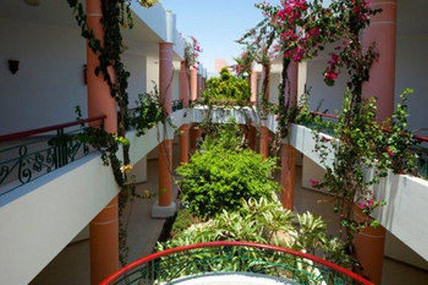 Fantazia Resort Marsa Alam - All Inclusive - фото 13
