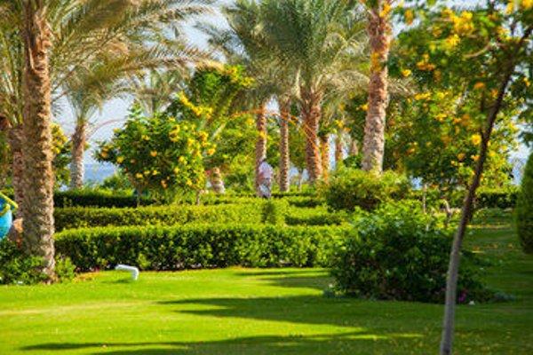 Fantazia Resort Marsa Alam - All Inclusive - фото 14