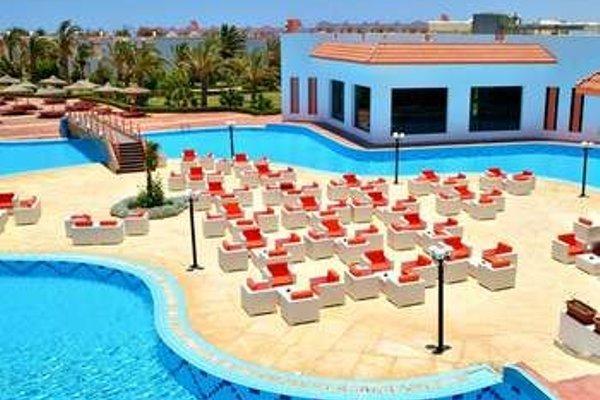 Fantazia Resort Marsa Alam - All Inclusive - фото 17