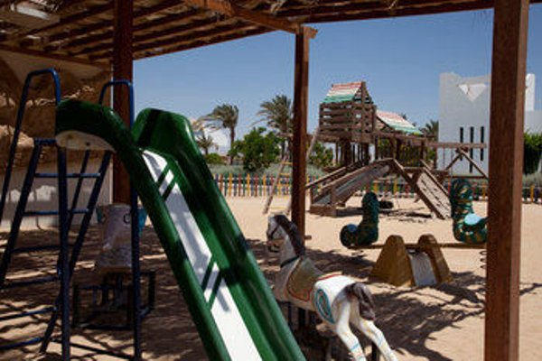 Fantazia Resort Marsa Alam - All Inclusive - фото 18