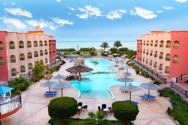 Fam Hotel & Resort Marsa Alam - фото 50