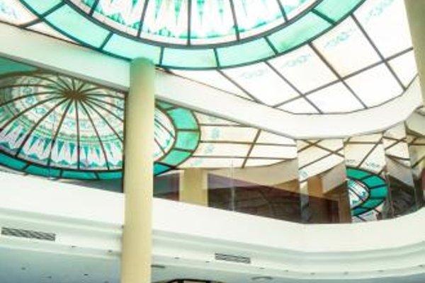 Fam Hotel & Resort Marsa Alam - 11