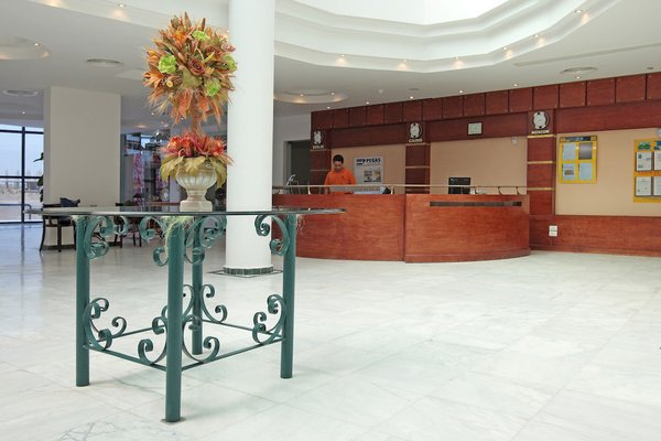 Fam Hotel & Resort Marsa Alam - 12