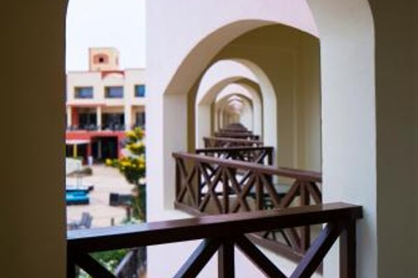 Fam Hotel & Resort Marsa Alam - фото 16