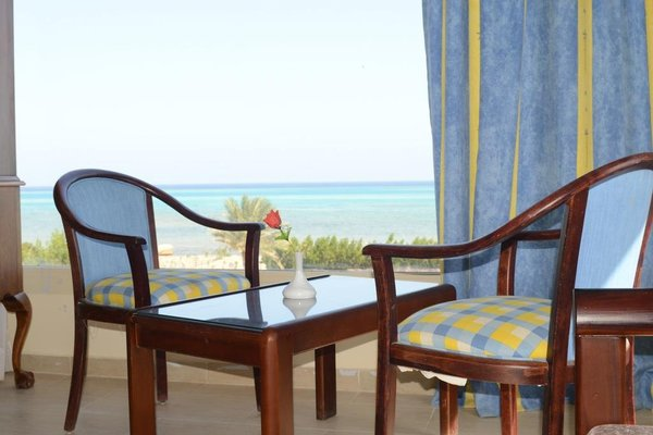 Fam Hotel & Resort Marsa Alam - фото 17