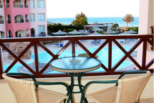 Fam Hotel & Resort Marsa Alam - фото 18