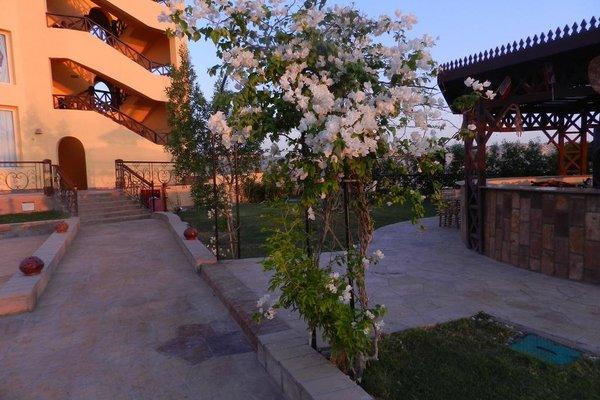 Fam Hotel & Resort Marsa Alam - фото 20