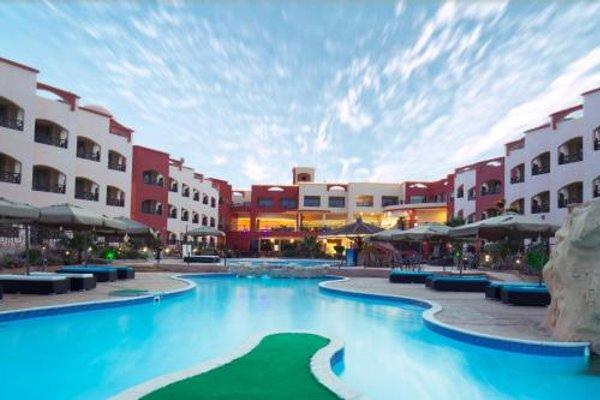 Fam Hotel & Resort Marsa Alam - фото 21