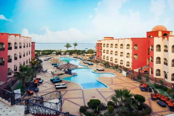 Fam Hotel & Resort Marsa Alam - 22