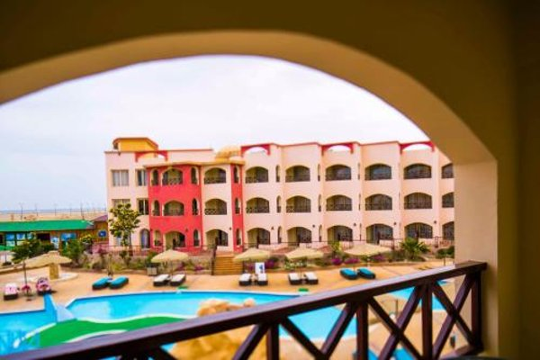 Fam Hotel & Resort Marsa Alam - фото 23