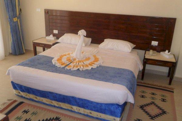 Fam Hotel & Resort Marsa Alam - 3