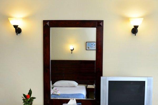 Fam Hotel & Resort Marsa Alam - фото 4