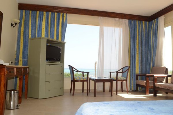 Fam Hotel & Resort Marsa Alam - фото 5