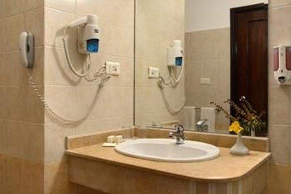 Fam Hotel & Resort Marsa Alam - фото 8