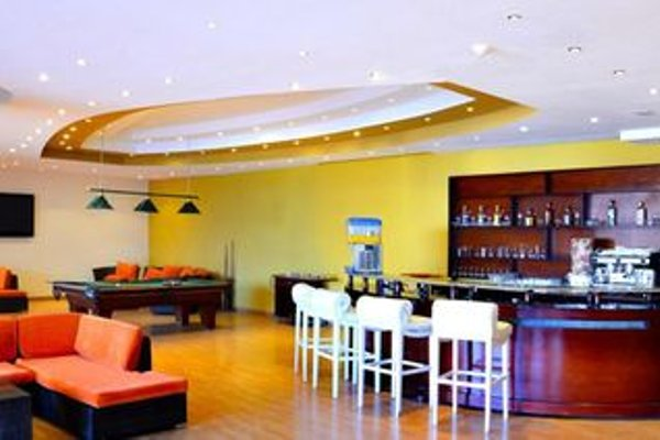 Fam Hotel & Resort Marsa Alam - 9