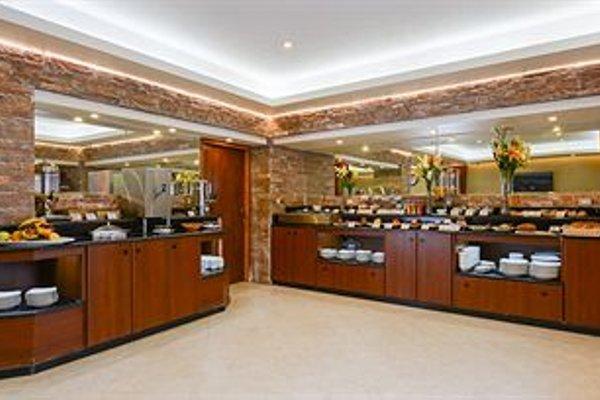Mirita Hotel ,10th Of Ramadan - фото 12